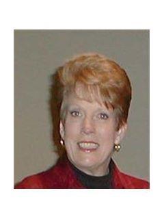 Liz Moffett