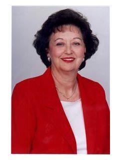 Elaine M Calloway of CENTURY 21 SmithLove Realty