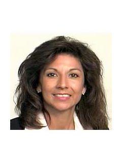 Monica Jordan of CENTURY 21 Judge Fite Company