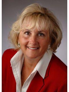 Barbara Sayre