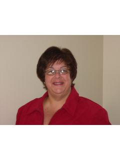 Linda Penney of CENTURY 21 Commonwealth