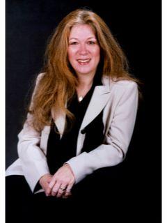 Kathryn Nolte of CENTURY 21 New Millennium