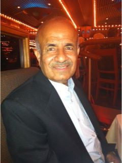 Harish Munjal - Real Estate Agent
