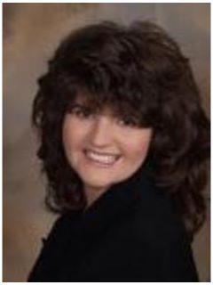 Brenda Foley of CENTURY 21 Worden & Green Realty Group