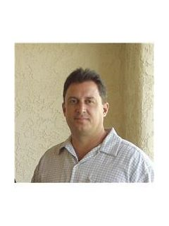 Steve Myers of CENTURY 21 Anderson Showcase