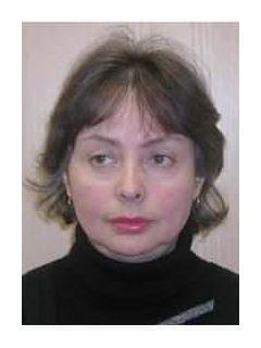 Gina B. Tamamdjieva