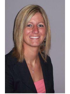 Megan Hoenie of CENTURY 21 Master Key Realty