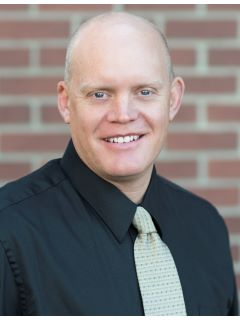 Doug Hagedorn of CENTURY 21 Tri-Cities