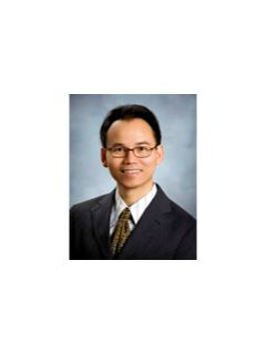 Bill Hoang of CENTURY 21 A-1 Network