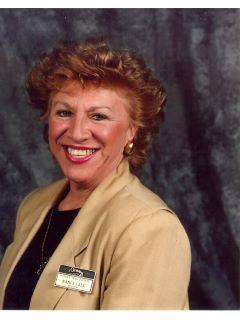 Nancy Ann Call of CENTURY 21 Hughes