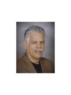 Richard Salinas of CENTURY 21 M&M and Associates