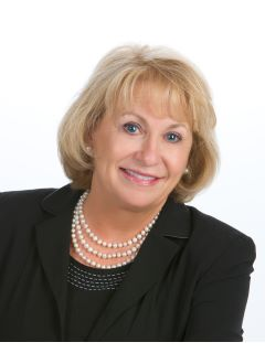 Velda Barlow of CENTURY 21 Advantage Realty, A Robinson Company