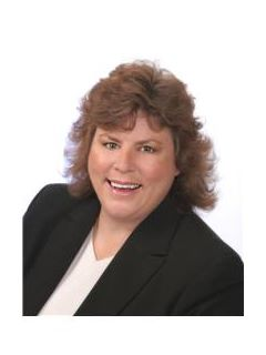 Karen Kelley of CENTURY 21 Hansen Realty