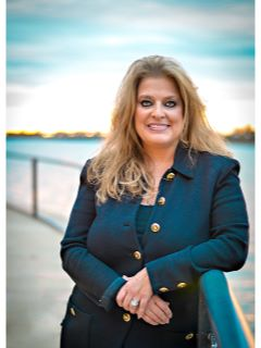 Rhonda Rike of CENTURY 21 Judge Fite Company