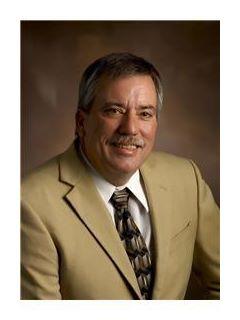 Charles Skeen of CENTURY 21 Legacy