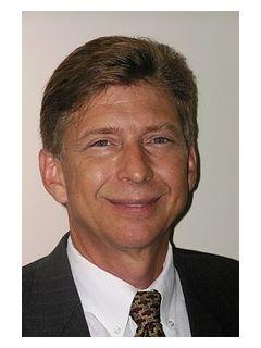 David Cox of CENTURY 21 All-Pro