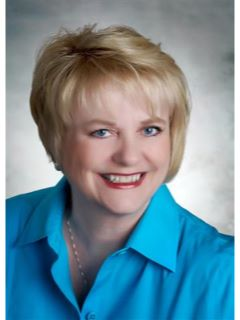 Jane Kennedy of CENTURY 21 Breeden Realtors