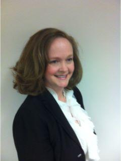 Rachael Fuqua of CENTURY 21 Realty Partners