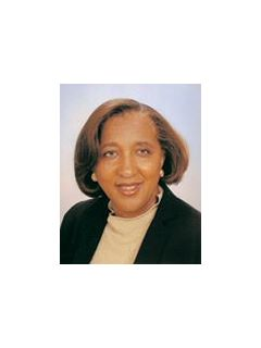 Ellen Horton of CENTURY 21 M&M and Associates