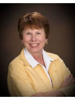 Linda White of CENTURY 21 Bill Nye Realty, Inc.