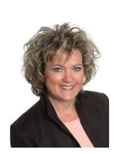 Yvonne Sabocik of CENTURY 21 Alliance Group