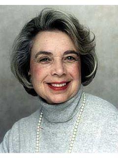 Marcia Cohen