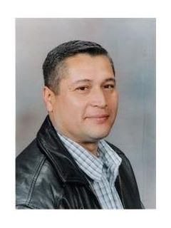 Efrain Manriquez Jr.