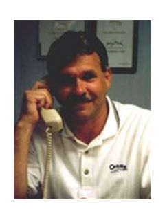 Gary Pack of CENTURY 21 Jim Lively Realty