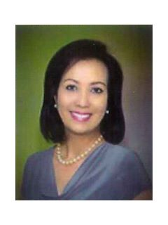 Elaine Luu of CENTURY 21 A-1 Network