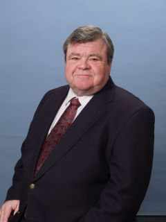 Dennis B McArdle