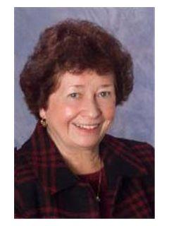 Marilyn O'Brien of CENTURY 21 Crowley-Braese
