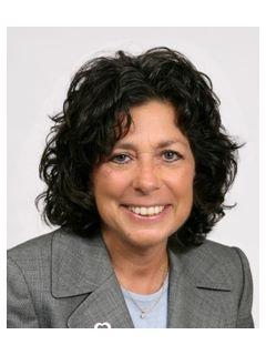 Nanci Lappin - Real Estate Agent