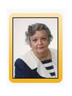 Joan Parks Rhodes of CENTURY 21 Mike D. Bono & Co.'s