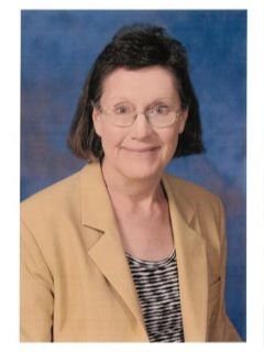 Patricia Patton