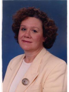 Patricia Melvin