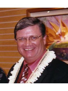 James W Wright of CENTURY 21 All Islands