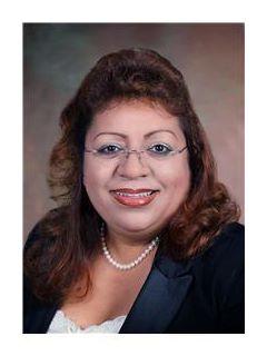 Esmeralda Cisneros of CENTURY 21 Classic Properties