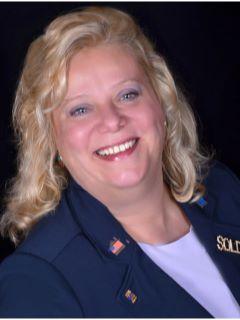 Deborah MacDuff
