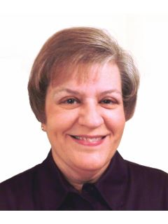 Patricia Jo Bash of CENTURY 21 Heartland Real Estate