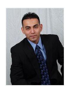MARCO BOBADILLA - Real Estate Agent