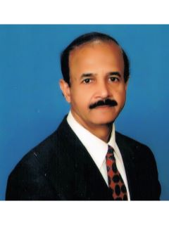 George Mathew of CENTURY 21 Dawn's Gold Realty