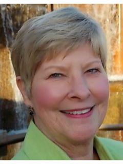 Anne Carter - Real Estate Agent