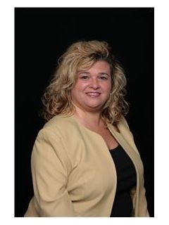 Tara Cooke of CENTURY 21 Hawkins Realty