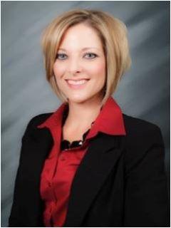 Melissa Parmer of CENTURY 21 Action Realtors