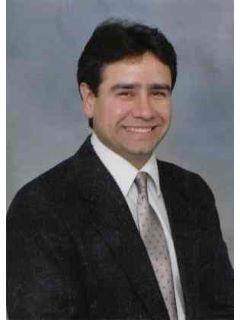 Luis A Mota of CENTURY 21 Jordan-Link & Company