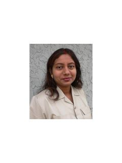 Sumita Modak of CENTURY 21 A-1 Network
