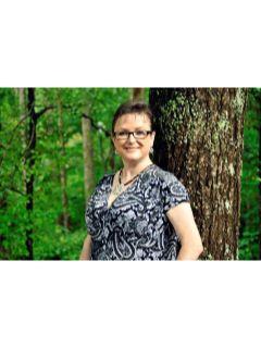 Kim Eavenson of CENTURY 21 Hometown Realtors