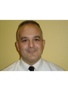 Anthony Aversano of CENTURY 21 About Town Realty
