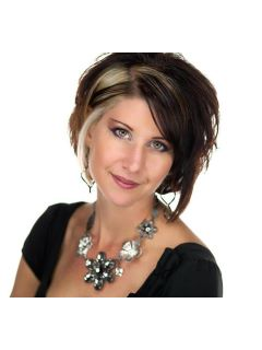 Krista Gorrell - Real Estate Agent