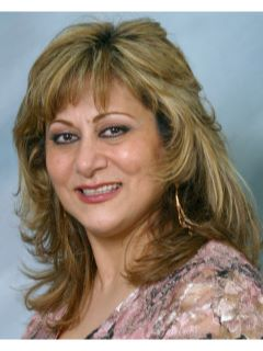 Randa Rabadi of CENTURY 21 Dawn's Gold Realty